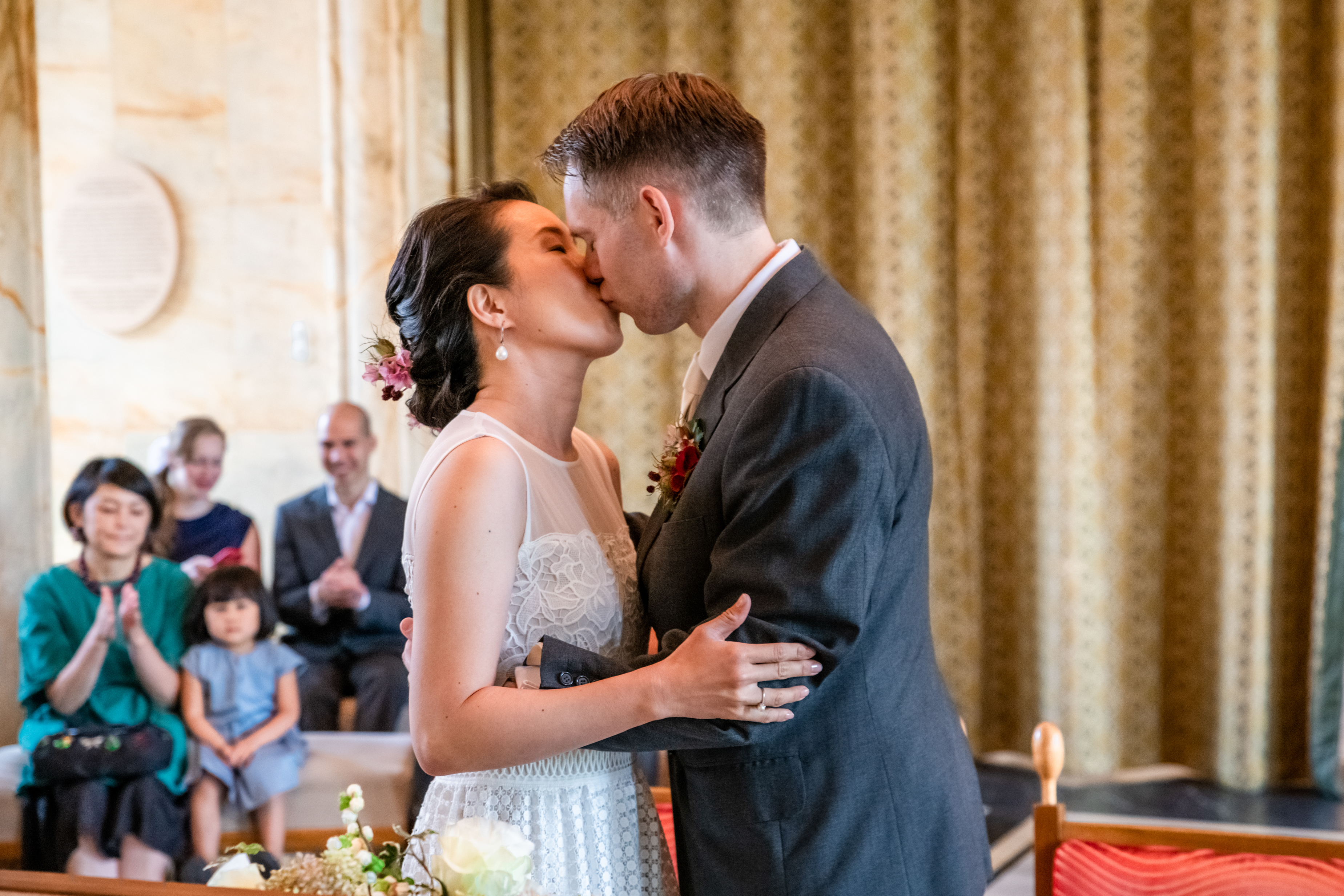 trouwfotograaf stadhuis leiden
